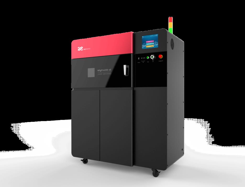 Imprimante 3D à Frittage Laser XYZprinting MfgPro-230-xS à l'Azote
